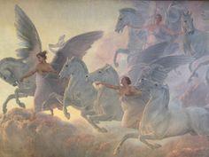 Imagen de art, angel, and aesthetic Renaissance Paintings, Renaissance Art, Angel Aesthetic, Aesthetic Art, Aesthetic Drawing, Aesthetic Painting, Art Hoe, Classical Art, Old Art