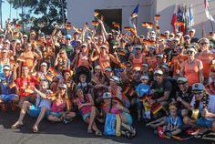 Ironman Hawaii 2015 - Germany #kona #ironman #swimbikerun #triathlon