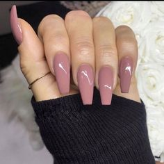This series deals with many common and very painful conditions, which can spoil the appearance of your nails. SPLIT NAILS What is it about ? Nails are composed of several… Continue Reading → Mauve Nails, Aycrlic Nails, Coffin Nails, White Nails, Coffin Acrylics, Glitter Nails, Pink Tip Nails, Violet Nails, Stiletto Nails