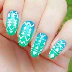 prettylittlenails #nail #nails #nailart