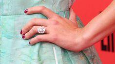 Best Celebrity Engagement Rings - Image 25