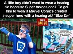 Faith In Humanity Restored – 30 Pics If you didn't love Marvel before you will now Cool Stuff, Random Stuff, Random Things, Random Facts, Fun Facts, Daily Facts, Funny Things, Funny Stuff, I Smile