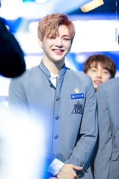 Just 31 Pictures Of Wanna One Kang Daniel's Adorable Smile