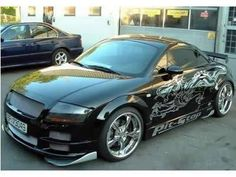 Great guilherme lourenço - audi-tt-tuning.jpg photo #Audi #tuning