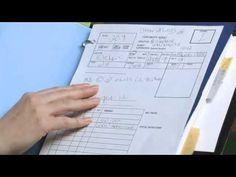 Script Supervisor Dylaine Bovaird explains continuity notes