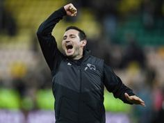 Frank Lampard: Derby players deserved moment in spotlight Southampton Football, Southampton Fc, English Football League, Derby County, Stamford Bridge, Leeds United, The Championship, Latest Sports News, Fa Cup