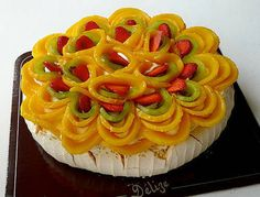 Top 10 Mango Cakes | Eat+Drink | Spot.ph: Your One-Stop Urban Lifestyle Guide to the Best of Manila