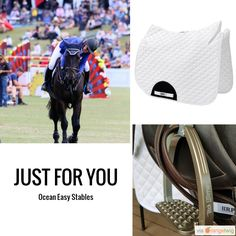 Follow us on Pinterest to be the first to see new products & sales. Tag a friend who will love this and check out our products now: #musthave #loveit #techstirrups #techstirrupsau #oceaneasystables Ocean Easy Stables