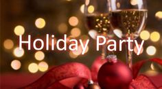 Book your holiday party (484)991-8870