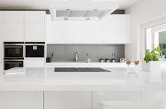 Open Plan Kitchen, Kitchen Ideas, Kitchen Extensions, Own Home, Future  House,