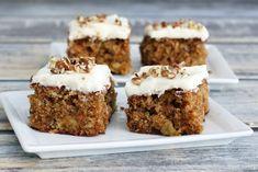 Αυτό το κέικ με έλαιο καρύδας και καρότο μας έχει ξετρελάνει!