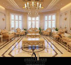 Residential Interior Design, Drawing Room, Rooms, Table Decorations, Elegant, Furniture, Beautiful, Home Decor, Art