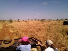 Kidepo Valley National Park, Karamoja region, Uganda