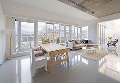 werk van Borren Staalenhoef Architecten; www.borrenstaalenhoef.com