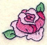 FREEBIE - Rose