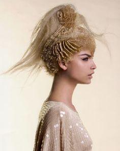 hair textures