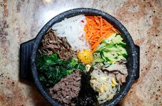"""""""When you talk about Korean food, you think of Santa Clara immediately,"""" says Sung, board member of the Korean-American Chamber of Commerce of Silicon Valley and of Cupertino's Silicon Valley Korean School, the largest Korean school in the world outside of South Korea.  [...] much so that even when Sung decided to open a Korean restaurant in the 1990s after immigrating to Milpitas, he didn't pick his adopted hometown but Santa Clara to do so.  Even then, he recalls, that part of El Camino…"""