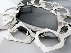 "Catherine Chandler ""necklace"" Inspiration location: ""Australia""-etsy metal: October 2009"