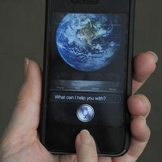 Apple May Make Siri Sound Like Real Person