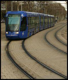Tramway de Montpellier 1