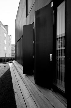 FFAT / Arquitectos Anonimos- Portugal VIla Nova de Gaia
