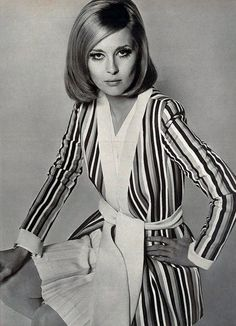 The #Wrapdress 'Faye Dunaway' style (FD) http://dunway.com