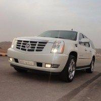 كاديلاك اسكاليد طويل 2007 في سيارات و شاحنات on اعلانات السعودية | عقارات | حراج سيارات | وظائف