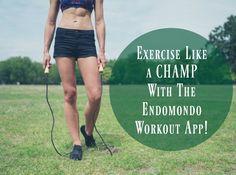 Endomondo Workout App review