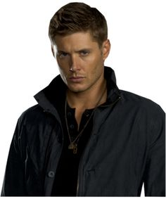 A guy who kills demons and drives an old muscle car? That is the true definition of a Hunk