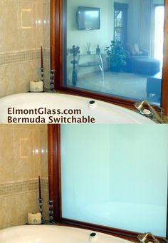Very Cool Liquid Crystal Electric Switchable Privacy Glass
