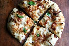 caramelizedonionburrata by alexandracooks, via Flickr