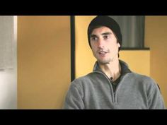 Food and Nutrition with Brendan Brazier - Founder of Vega - Part 1
