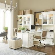 1000 images about his and hers home office on pinterest - Home office ideas for her ...