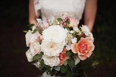 Pretty bouquet mckenzie powell designs