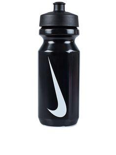 Big Mth Water Bottle - Nike - Black/White - Accessoarer Sport - Sportkläder - Kvinna - Nelly.com