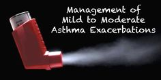 This post accompanies the REBEL Cast episode on The Crashing Asthmatic from June 2015 and about management of the mild to moderate asthma exacerbation Reducing Blood Pressure, Natural Blood Pressure, Respiratory Therapy, Asthma Symptoms, Emergency Medicine, Shortness Of Breath, Leaky Gut, Lose 20 Pounds, Health Tips