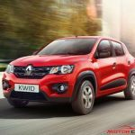 Kwid`s success, Nano`s comeback and Alto`s sales helps the entry-level hatchback segment to grow