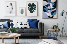 Leading Australian Interior Stylist Julia Green shares her expert advice on what to consider when buying a rug. Don't get left with a postage stamp sized...