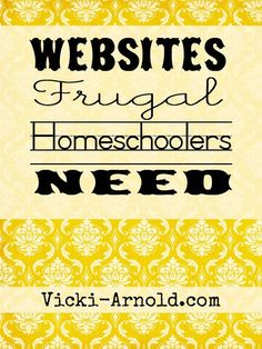 Websites Frugal Homeschoolers Need, a list of websites from used curriculum to new curriculum at lower prices and Home Learning, Teaching Kids, Kids Learning, Teaching Geography, For Elise, Kids Education, History Education, Teaching History, Homeschool Curriculum