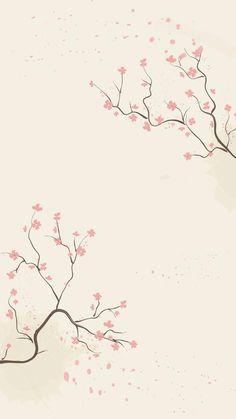 New Wallpaper Celular Fofo Whatsapp Ideas Wallpaper Pastel, Aesthetic Pastel Wallpaper, Kawaii Wallpaper, Trendy Wallpaper, Tumblr Wallpaper, Flower Wallpaper, Aesthetic Wallpapers, Wallpaper Iphone Liebe, Iphone Background Wallpaper