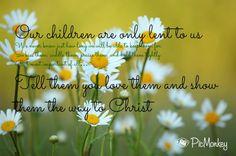 Children Christ