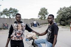 Calais - migrants and refugees