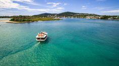 Noosa Ferry Eco Cruise