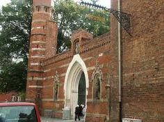 st. annenmuseum lübeck, germany