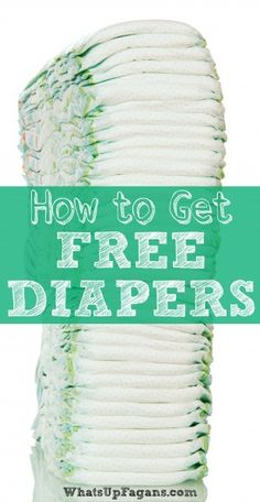 What a great list and resource on knowing where and how to get free diapers! Every little bit helps save money on baby!