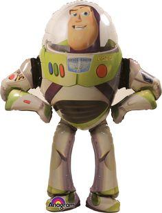 """Globo Airwalker Buzz Lightyear 40"""""""