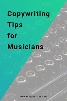 Think you don't need copywriting skills to sell your music? Check out these tips to improve your copy as a musician and sell more music. Music Writing, Book Writing Tips, Music Lessons, Guitar Lessons, Music Education, Learning Music, Music Sing, Independent Music, Music Promotion