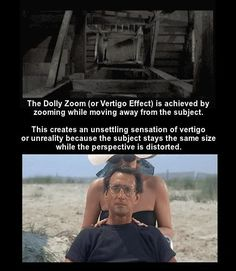 The Dolly Zoom & Other Tricks You Don't Notice In Great Movies (Your Brain Does) Short Film Festival, Dolly Zoom, Film Tips, Fotografia Tutorial, Film Theory, Film Studies, Film Inspiration, Film School, Film Director