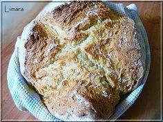 Limara péksége: Ír szódás kenyér High Cholesterol Symptoms, Cheddar, Banana Bread, Sandwiches, Bakery, Lime, Cooking, Recipes, Food