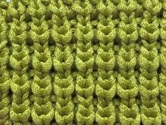 How to Knit  Quarter Brioche Stitch by Knit with eliZZZa on YouTube at http://www.youtube.com/watch/?v=VzYKfdzoLAo
